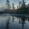 Adirondacks Forked Lake 58 July 2018