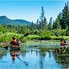 Adirondacks Forked Lake 188 July 2018
