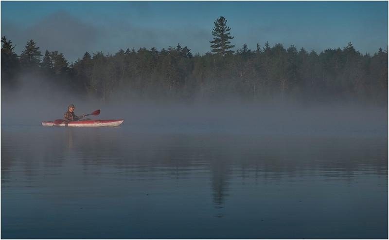 Adirondacks Forked Lake 143 July 2018