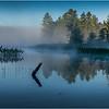 Adirondacks Forked Lake 76 July 2018