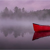 Adirondacks Forked Lake 31 July 2018