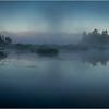 Adirondacks Forked Lake 60 July 2018
