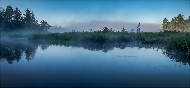 Adirondacks Forked Lake 71 July 2018