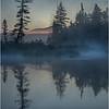 Adirondacks Forked Lake 52 July 2018