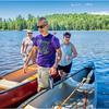 Adirondacks Forked Lake 135 July 2018
