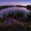Adirondacks Forked Lake 3 July 2018