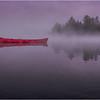 Adirondacks Forked Lake 29 July 2018
