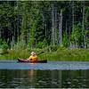 Adirondacks Squaw Lake 14 July 2018