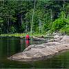Adirondacks Squaw Lake 9 July 2018