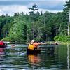 Adirondacks Squaw Lake 8 July 2018