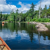 Adirondacks Squaw Lake 10 July 2018