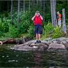 Adirondacks Squaw Lake 15 July 2018