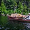 Adirondacks Squaw Lake 2 July 2018
