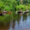 Adirondacks Cedar River Flow Hornbeck Event 1 July 2018