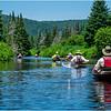 Adirondacks Cedar River Flow Hornbeck Event 14 July 2018