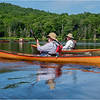Adirondacks Cedar River Flow Hornbeck Event 3 July 2018