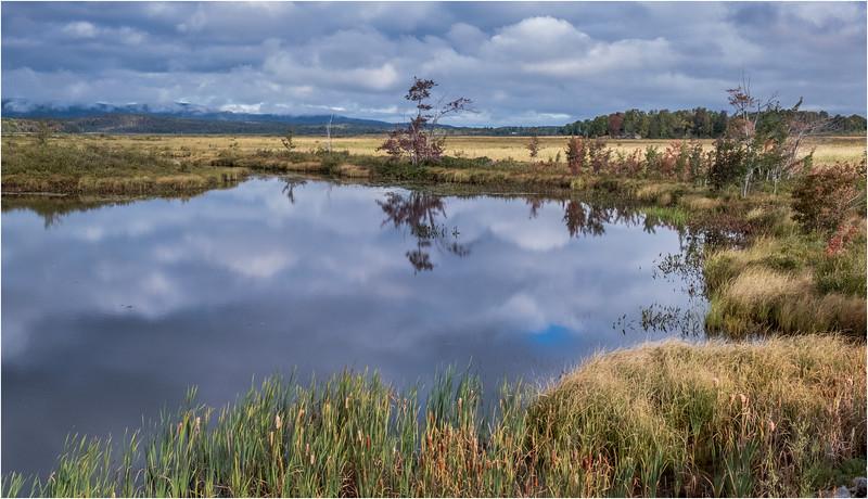 Adirondacks Tupper Lake 5 September 2018