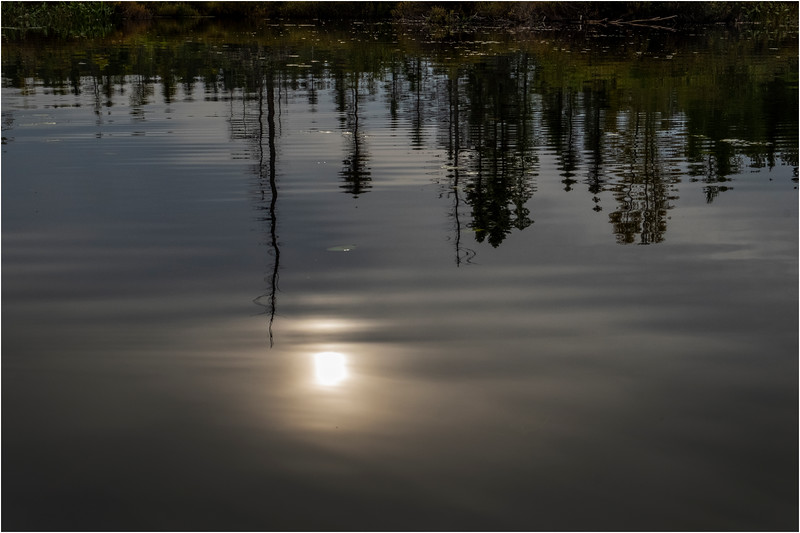 Adirondacks Middle Saranac Lake 36 September 2018