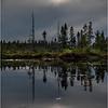 Adirondacks Middle Saranac Lake 32 September 2018