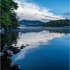 Adirondacks Middle Saranac Lake 48 September 2018