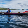 Adirondacks Middle Saranac Lake 12 September 2018