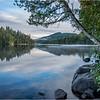Adirondacks Middle Saranac Lake 55 September 2018