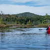 Adirondacks Middle Saranac Lake Weller Pond 1 September 2018