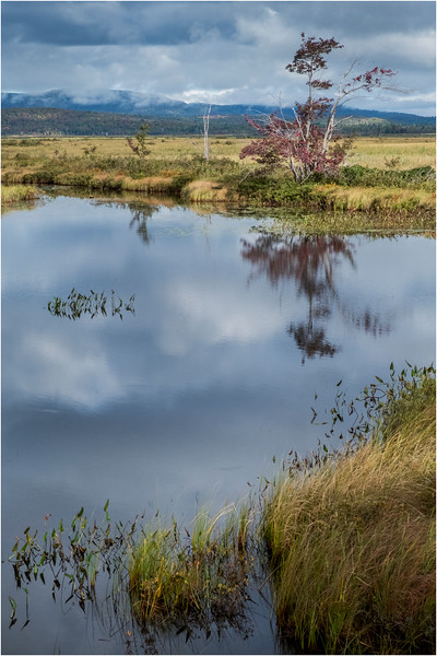 Adirondacks Tupper Lake 6 September 2018