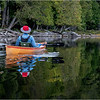 Adirondacks Middle Saranac Lake Weller Pond 37 September 2018