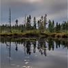 Adirondacks Middle Saranac Lake 31 September 2018