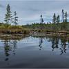 Adirondacks Middle Saranac Lake Weller Pond 4 September 2018