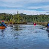 Adirondacks Middle Saranac Lake Weller Pond 3 September 2018
