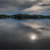 Adirondacks Middle Saranac Lake 19 September 2018