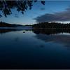 Adirondacks Middle Saranac Lake 41 September 2018