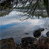 Adirondacks Middle Saranac Lake 1 September 2018