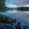 Adirondacks Middle Saranac Lake 54 September 2018