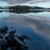 Adirondacks Middle Saranac Lake 53 September 2018