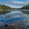 Adirondacks Middle Saranac Lake 65 September 2018
