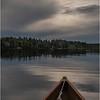 Adirondacks Middle Saranac Lake 21 September 2018