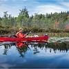 Adirondacks Middle Saranac Lake South Creek 13 September 2018