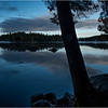 Adirondacks Middle Saranac Lake 42 September 2018