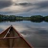 Adirondacks Middle Saranac Lake 24 September 2018