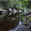 Adirondacks Stone Bridge Trout Brook 23 June 2018