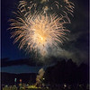 Adirondacks Lake George Fireworks Night 15 June 2018