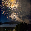 Adirondacks Lake George Fireworks Night 14 June 2018