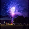 Adirondacks Lake George Fireworks Night 16 June 2018