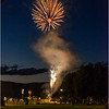 Adirondacks Lake George Fireworks Night 9 June 2018