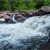 Adirondacks Stone Bridge Trout Brook 4 June 2018