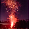 Adirondacks Lake George Fireworks Night  5 June 2018