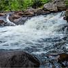 Adirondacks Stone Bridge Trout Brook 5 June 2018